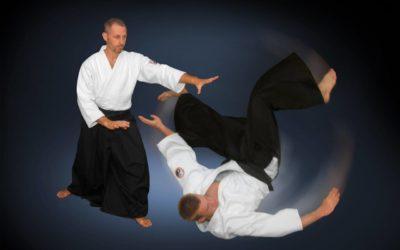Мастер Айкидо – Андрей Исакин, интервью в Херсоне